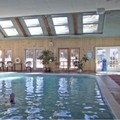 Swimming pool at Country Inn at Camden / Rockport