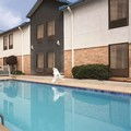 Swimming pool at Country Inns & Suites Bryant Little Rock Ar