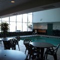 Swimming pool at Country Inns & Suites Mt. Morris at Letchworth Par
