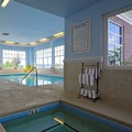 Swimming pool at Country Inns & Suites Orangeburg