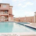 Swimming pool at Country Inns & Suites by Carlson Fort Worth West