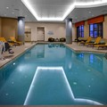 Swimming pool at Courtyard Atlanta Decatur Downtown / Emory
