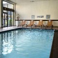 Swimming pool at Courtyard Charlottesville North