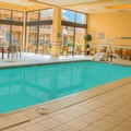 Photo of Courtyard Chicago Deerfield Pool