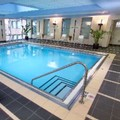 Photo of Courtyard Chicago Downtown / Magnificent Mile Pool
