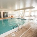 Photo of Courtyard Cincinnati Airport Pool
