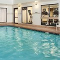 Swimming pool at Courtyard Cleveland Westlake
