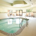 Swimming pool at Courtyard Conyers