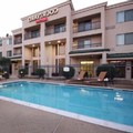 Pool image of Courtyard Dallas Lewisville