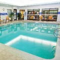 Pool image of Courtyard Marriott Burlington Williston