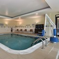 Photo of Courtyard Marriott Concord Pool