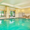 Swimming pool at Courtyard Marriott Gettysburg