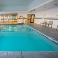 Pool image of Courtyard Marriott Merced