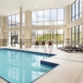 Pool image of Courtyard Marriott Mississauga West