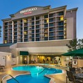 Pool image of Courtyard Marriott Monrovia / Pasadena