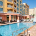 Photo of Courtyard Marriott Orange Park Pool
