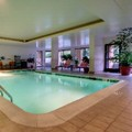 Swimming pool at Courtyard Marriott Richmond Airport