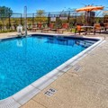 Swimming pool at Courtyard Marriott San Marcos
