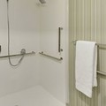 Swimming pool at Courtyard New Orleans Westbank / Gretna