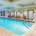 Swimming pool at Courtyard Providence Lincoln