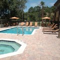 Photo of Courtyard St. Augustine I 95 Pool