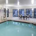 Swimming pool at Courtyard Suffolk Chesapeake