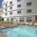 Pool image of Courtyard Sunnyvale Mountain View