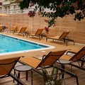 Swimming pool at Courtyard Washington DC / Dupont Circle