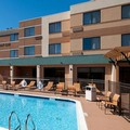 Pool image of Courtyard by Marriott Alexandria