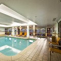 Swimming pool at Courtyard by Marriott Baton Rouge Siegen Lane