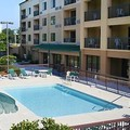 Pool image of Courtyard by Marriott Burlington Nc