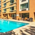 Pool image of Courtyard by Marriott Charlotte Airport / Billy Graham Parkway