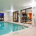 Swimming pool at Courtyard by Marriott Collegeville / Valley Forge