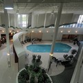 Swimming pool at Courtyard by Marriott Columbus West