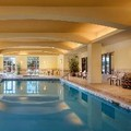 Swimming pool at Courtyard by Marriott Dallas Allen