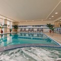 Swimming pool at Courtyard by Marriott Denver Cherry Creek