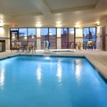 Swimming pool at Courtyard by Marriott Denver North / Westminster