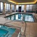 Photo of Courtyard by Marriott Downtown Springfield Ohio Pool