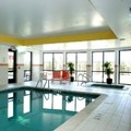 Swimming pool at Courtyard by Marriott Easton / Bethlehem Pa