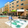 Pool image of Courtyard by Marriott El Paso East / i 10