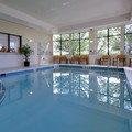 Swimming pool at Courtyard by Marriott Farmingdale
