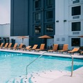 Photo of Courtyard by Marriott Gulfport Beachfront Pool