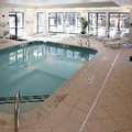 Swimming pool at Courtyard by Marriott Hanover / Lebanon