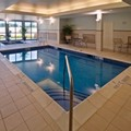 Pool image of Courtyard by Marriott Harrisburg West