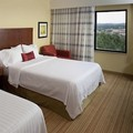 Swimming pool at Courtyard by Marriott Harrisonburg