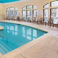 Swimming pool at Courtyard by Marriott Houma
