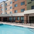 Swimming pool at Courtyard by Marriott Houston Nasa / Nassau Bay