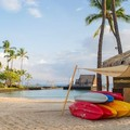 Photo of Courtyard by Marriott King Kamehameha's Kona Beach Hotel Pool