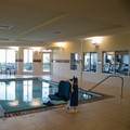 Photo of Courtyard by Marriott Morgantown Pool