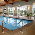 Swimming pool at Courtyard by Marriott Nashua